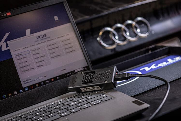 Merkkihuolto Audi, Volkswagen, Skoda, Seat
